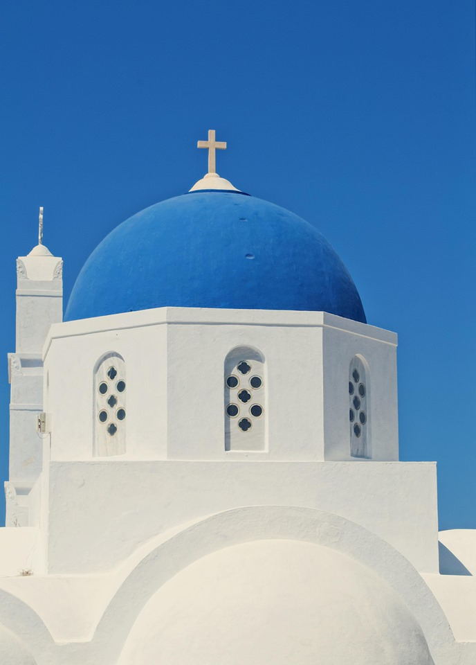 Read more about the article Santorini